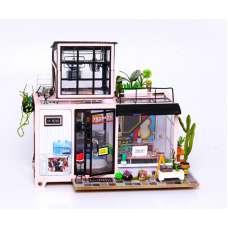 Румбокс миниатюра Городская студия