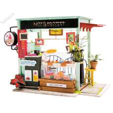 Румбокс миниатюра Кондитерский магазинчик