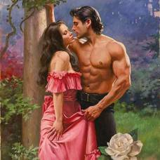 "Картина по номерам раскраска ""Ретро любовь"""