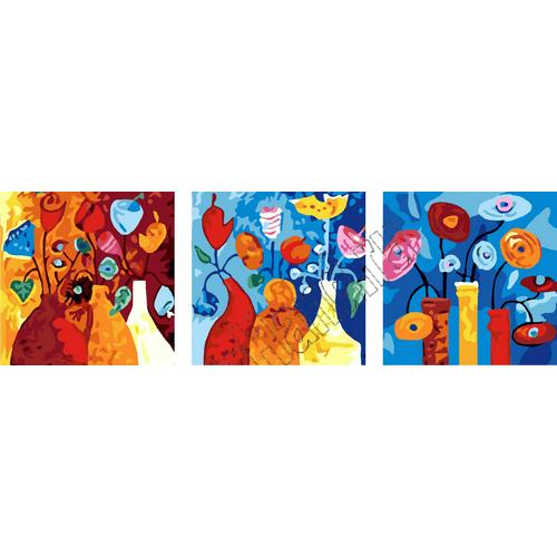 Акриловые краски своими руками для рисования 183