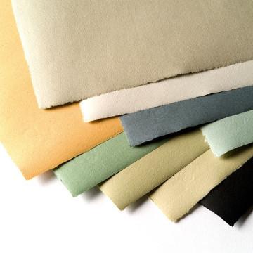 Какой бывает бумага пастельная