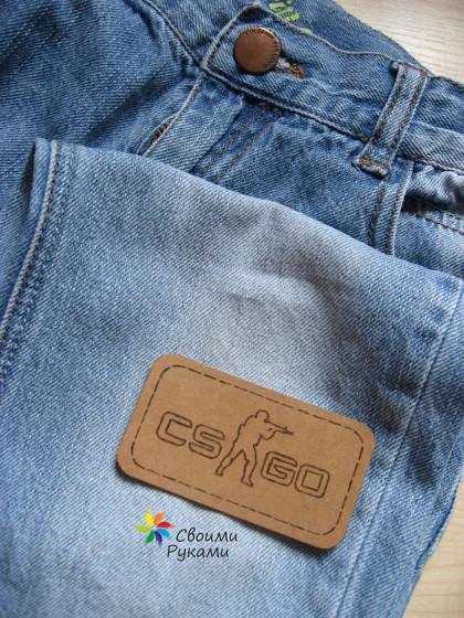 Модные нашивки своими руками крафт текстиль 9
